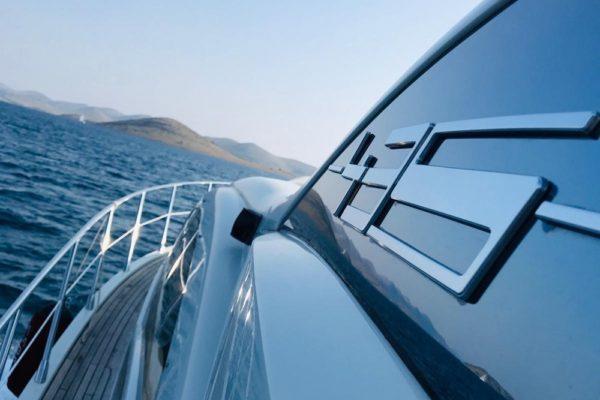 Azimut 43 Ambra Luxury Motoryacht