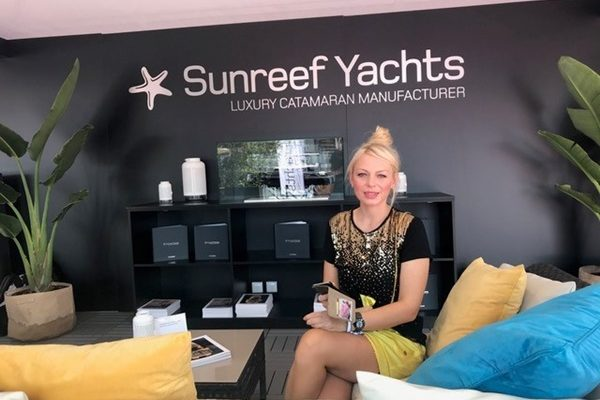 Sunreef Yachts Cannes Yachting Festival 2019
