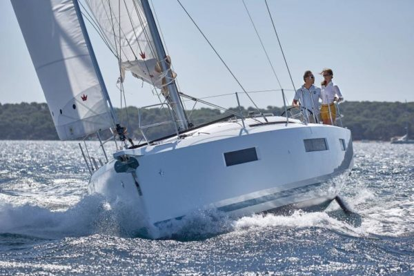 Sun Odyssey 440 neu bei Yachting 2000 - Segelurlaub in Kroatien