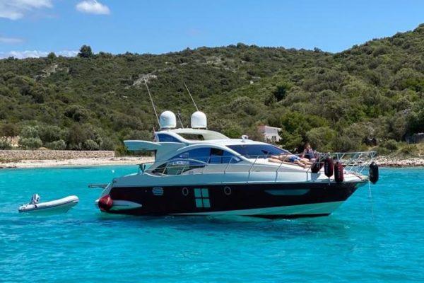 Azimut 43 Ambra Motoryacht