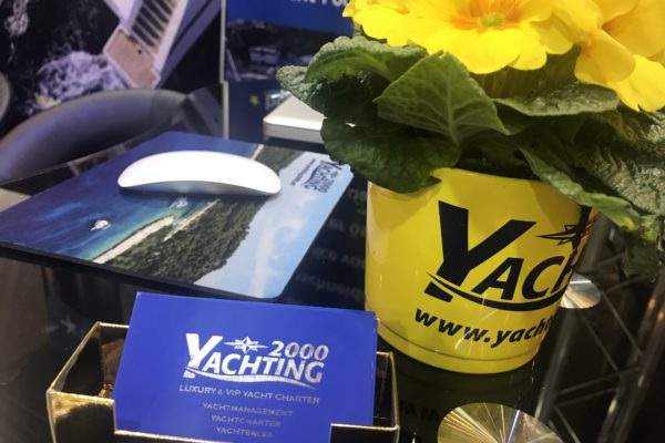 Yachting 2000 Charter Yachtinvest Yachtsale