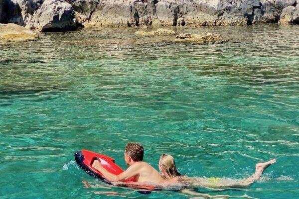 Seabob F5 Luxury Marine Toys