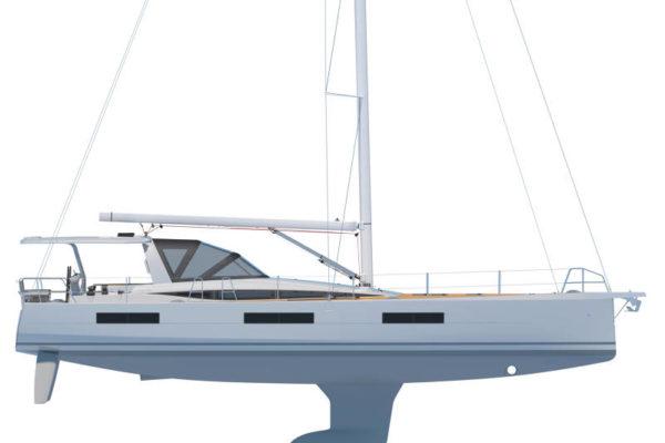Yachtinvest Jeanneau 60