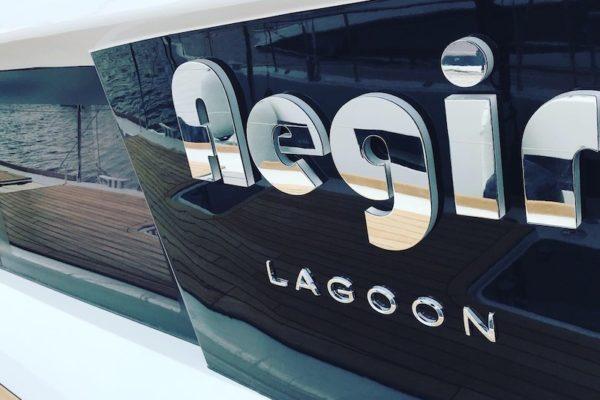Lagoon 630 Aegir 2019 Croatia Charter