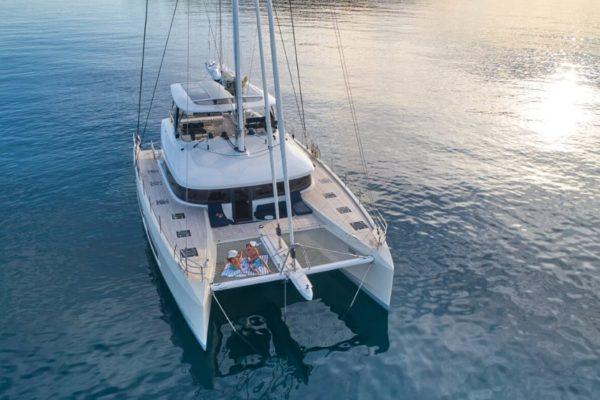 Lagoon SIXTY 5 | Yachtcharter | Yachting 2000