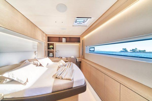 Lagoon SIXTY 5 Kabine | Yachtcharter | Yachting 2000