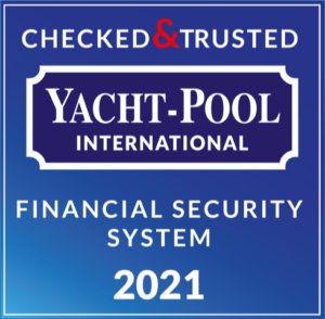 Yacht-Pool Checked & Trustee, Yachting 2000 Financial security