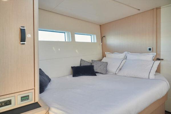 Jeanneau 60 Yachting2000 Kabine