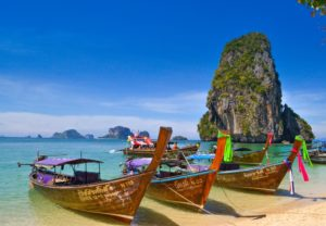 Yachting 2000 Thailand Yachtcharter