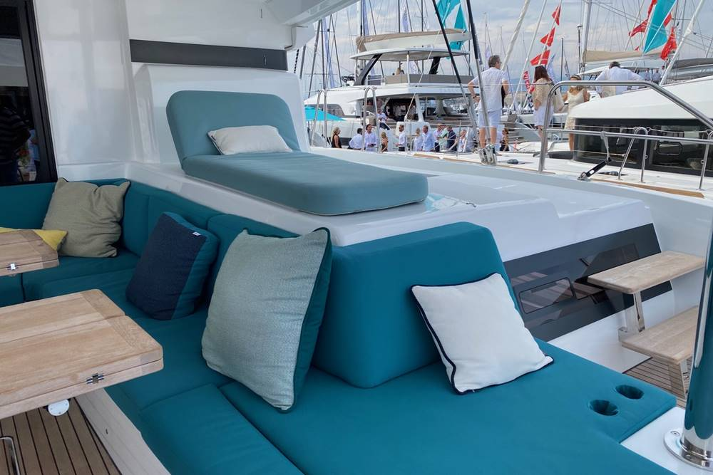 Yachting 2000 Cannes Yachting Festival 2021