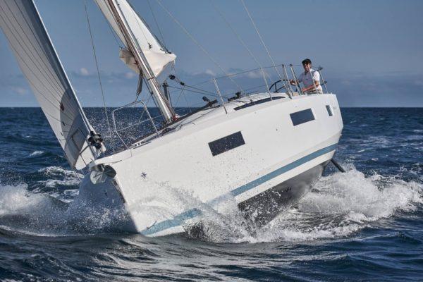 Sun Odyssey 440 - neue Segelyacht bei Yachting 2000 in Kroatien verspricht Segelfreude pur!