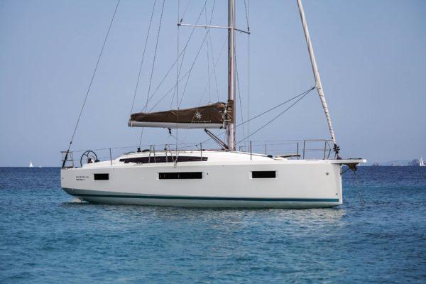 Sun Odyssey 410 - neu bei Yachting 2000 in Kroatien