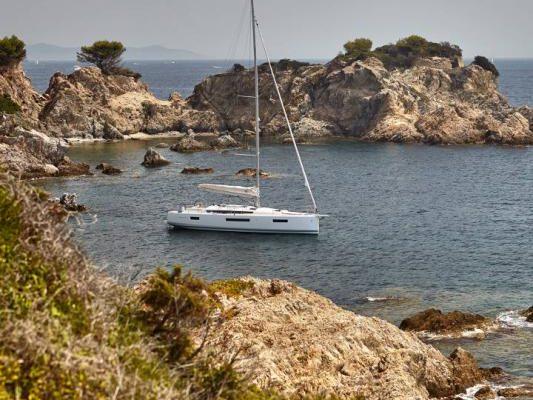 Sun Odyssey 440 - entspannender Segeltörn in Kroatien mit Yachting 2000