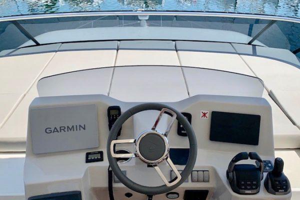 "Absolute Navetta 48 ""My Way"" Charter Yachting 2000"
