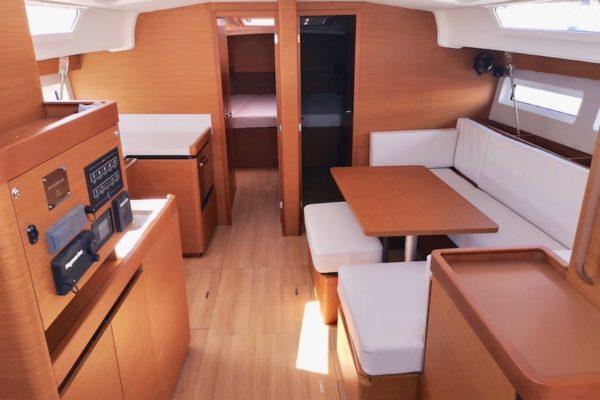 Sun Odyssey 490 Persik Yachting 2000