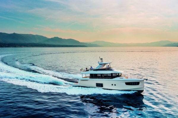 Absolute Navetta 52 NEW